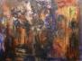 Aquarelles 2005