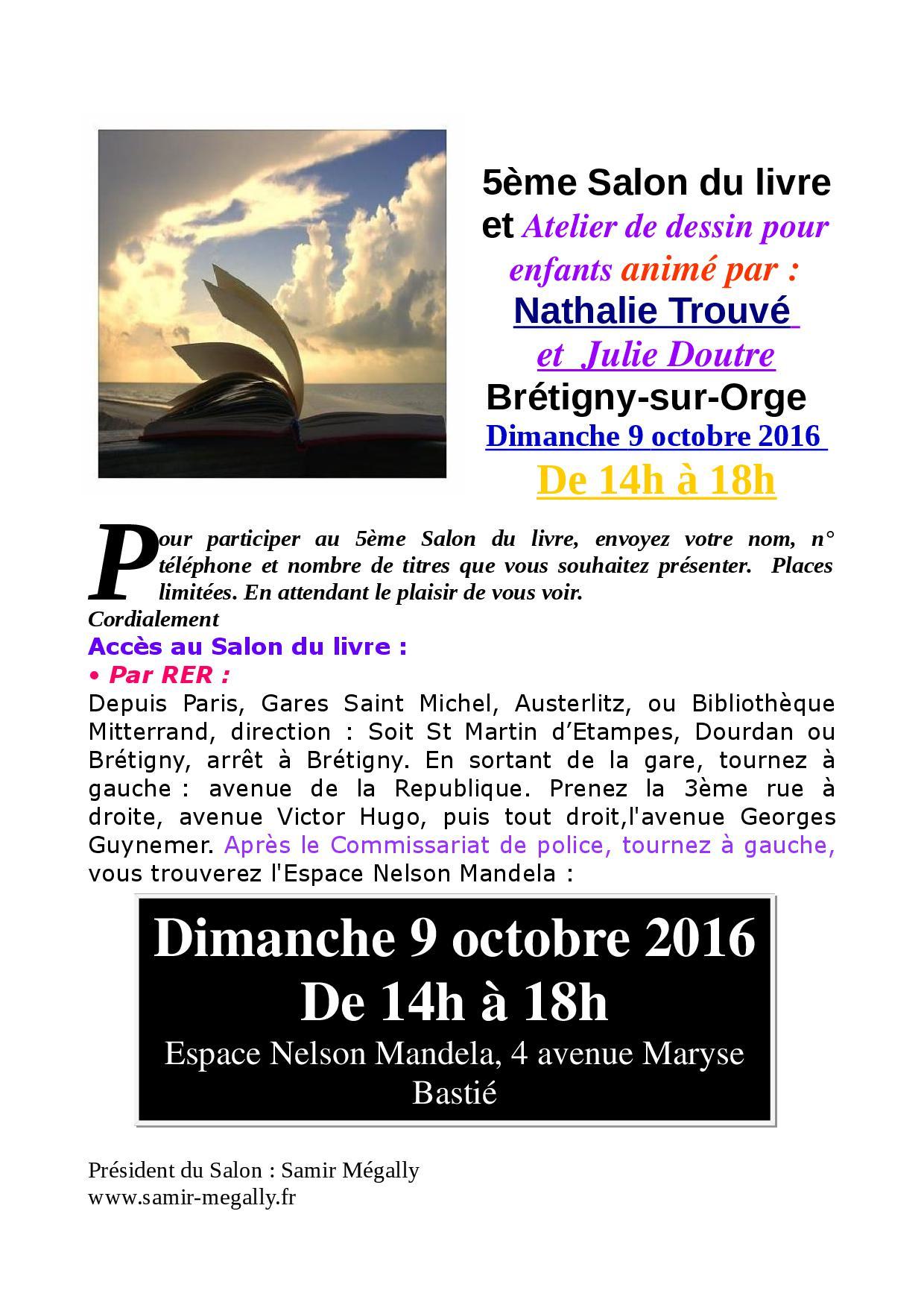 5ème salon du livre le 9 octobre 2016. atelier.jpg +(1)