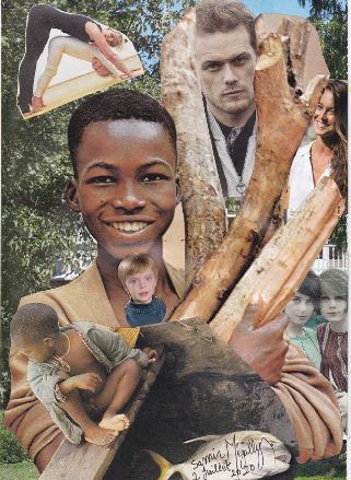 Le jeune african