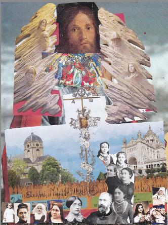 Sainte Thérése de Lisieux